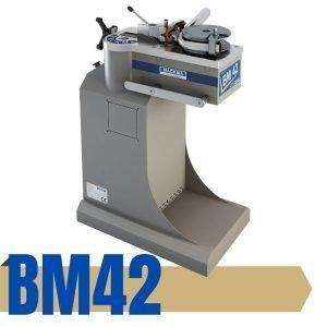 BM42 Rotatif Gerdirmeli Bükme Makinası