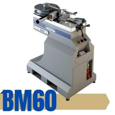 BM60 Rotatif Gerdirmeli Bükme Makinası
