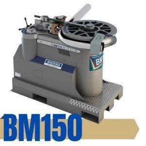 BM150 Rotatif Gerdirmeli Bükme Makinası