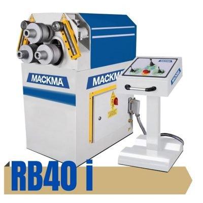 RB40i Ring Roller Machine