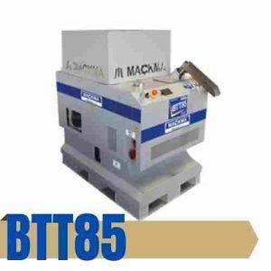 BTT85 Briquetting Machine